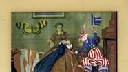 Art Review: W. David Powell's 'Golden Era' Collages