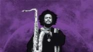 Kamasi Washington Leads a New Guard in Jazz