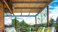 An Architect's Stowe Home Combines Energy Efficiency and Personal Flair