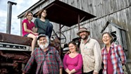 At Butterworks Farm, a Family Faces Succession