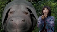 Movie Review: Netflix Goes Whole Hog With Social Satire 'Okja'