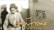 Album Review: Lewis Franco & the Missing Cats, 'With Cousin Joe, Sonny Joe & Grampa Joe'