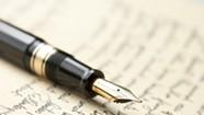 Memoir Writing Class for Seniors