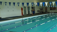 Best health club/gym