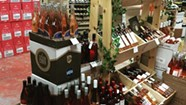 Best wine shop