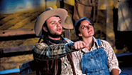 Theater Review: 'Oklahoma!' at the Skinner Barn