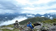 Adirondack Stewards Maintain Peak Order