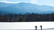 Best cross-country ski area