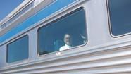 David Blittersdorf Bets on Vermont Commuter Rail