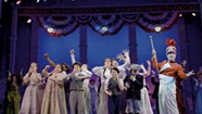 Theater Review: 'The Music Man,' Weston Playhouse