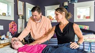 Nurse Shortage Puts Vermont Parents on the Hook for Kids' Care