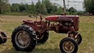 Tractors, Tools and Trinkets: Collectors Swarm the CRACK Show