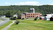 Vermont's 'Most Beautiful' Prison Has an Uncertain Future