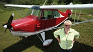 Ground Crew: Meet FliRite Aviation Pilot Shirley Chevalier