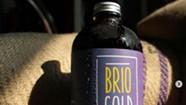 Brio Coffeeworks Bottles Cold Brew