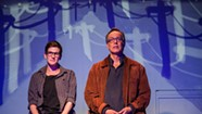 Theater Review: 'Fun Home,' Vermont Stage