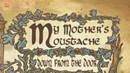 Album Review: My Mother's Moustache, 'Down From the Door'