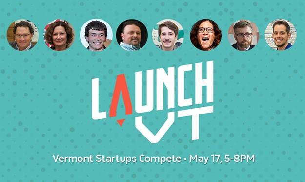 2018 LaunchVT Startups