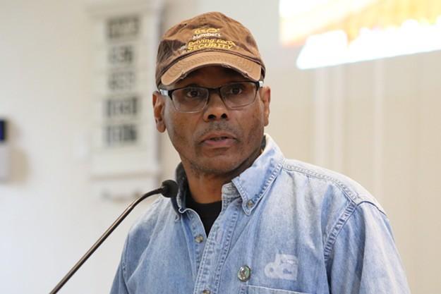Burlington City Council Appoints Three Black Men to Police Commission
