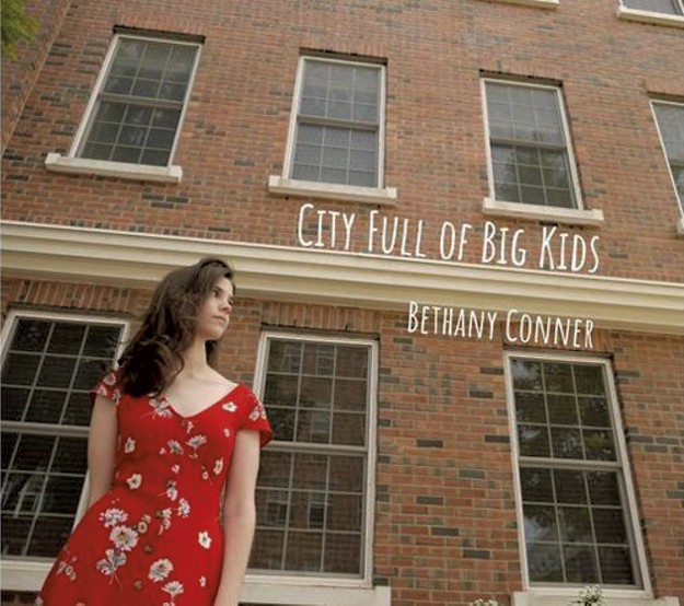 Bethany Conner, 'City Full of Big Kids' | Album Review - Seven Days