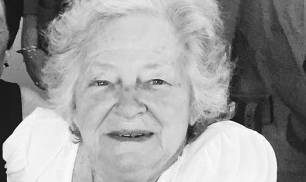 Obituary: Pierrette Muir, 1929‑2020