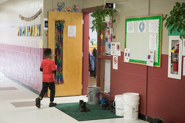 Winooski Schools Will Keep Police Officer Next Year; Burlington Scales Back the Position