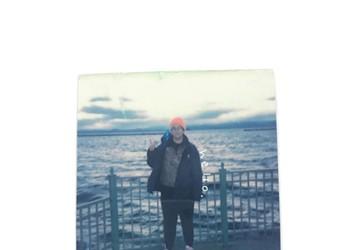 Album Review: Full Walrus, 'hello.'