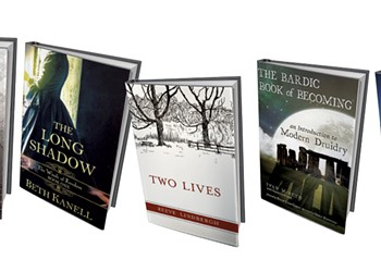 Page 32: Five Short Takes on New Vermont Books