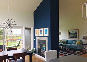 Color Consultant Betsey Dempsey Finds the Perfect Paint