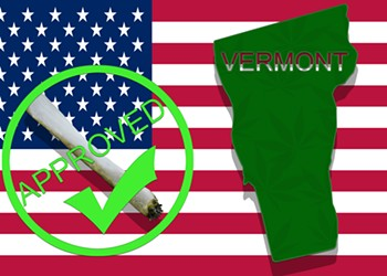The Cannabis Catch-Up: Vermont State Government Preps for Legalization