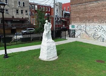 Stuck in Vermont: A Rutland Sculpture Trail Celebrates the Area's History