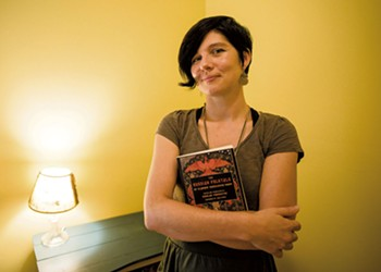 Trish Denton Cultivates Hybrid Storytelling With Parallel Narratives