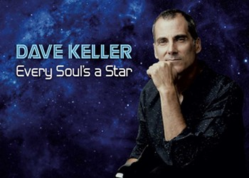 Album Review: Dave Keller, 'Every Soul's a Star'
