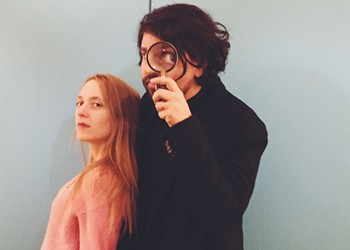 Local Musician Couples Discuss the Intersection of Art and Relationships