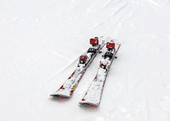 Skiing Through Life: A Winter Tradition Passes to the Next Generation