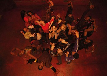 Movie Review: Dance and Death Merge in Gaspar Noé's Visually Stunning 'Climax'