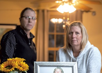 Worse for Care: When Elder Homes Stumble, Frail Vermonters Get Hurt