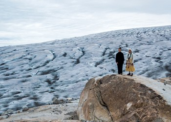 The New Climate Action Film Festival Focuses on Solutions