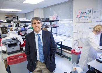 Outcomes: Pee Tests Meet a Social Mission at Burlington Labs