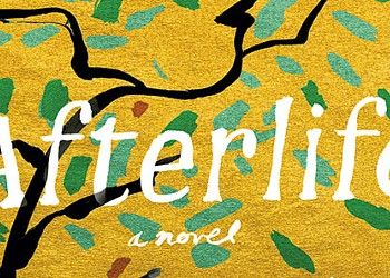 Book Review: 'Afterlife' by Julia Alvarez