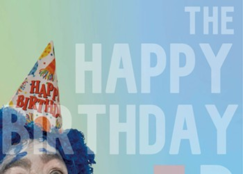 Will Stamp, 'The Happy Birthday EP'