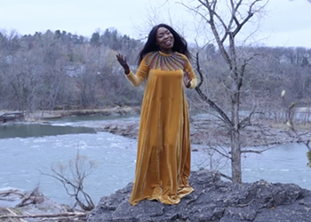 KeruBo Releases Pandemic-Themed Video for Vermont's African Community