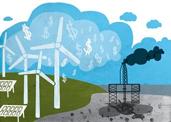 Burlington Council Votes to Divest From Fossil Fuel Companies