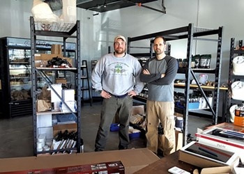 1st Republic Homebrew Store to Open in Essex Junction