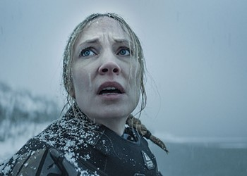 A Winter Diving Expedition Goes Wrong in Shivery Scandinavian Thriller 'Breaking Surface'