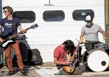 Soundbites: The Slow but Steady Return of Live Music