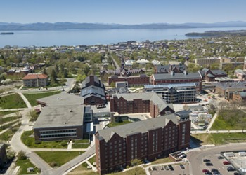Applications to Some Vermont Colleges Are Up Sharply This Year