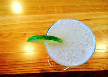 Drink Up: A Local Gimlet and the LXXV
