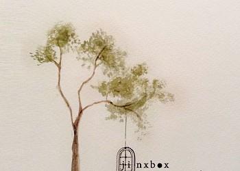 Jinxbox, <i>Unmuttered</i>