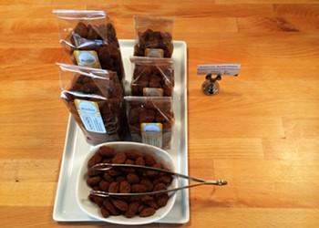 Bijou Fine Chocolate Brings Swiss Tradition to Shelburne